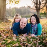 Kellyn Wilson Photography Family Session