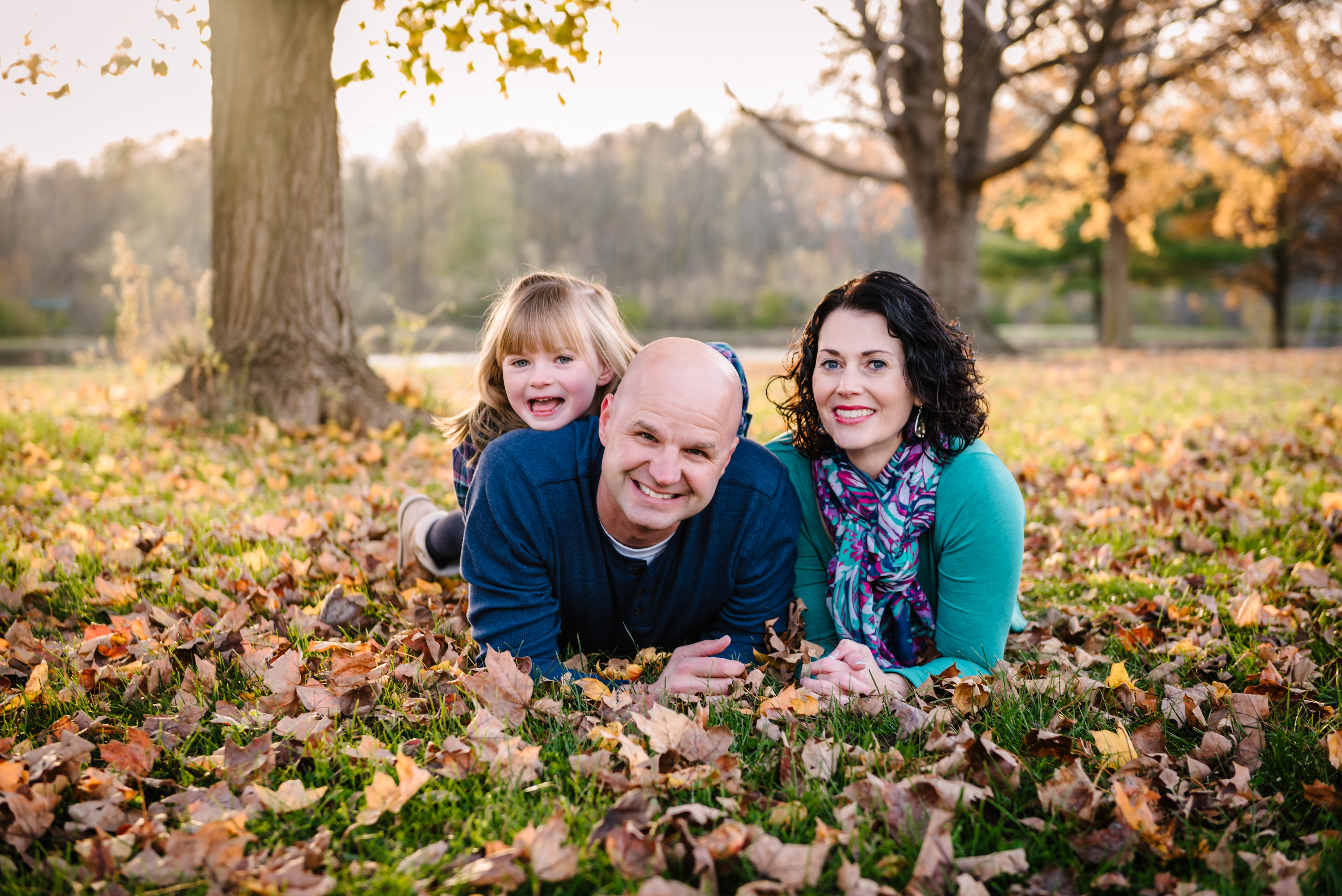 Mascoutah, IL Family Session