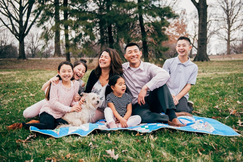 Family Session: Kellyn Wilson Photography