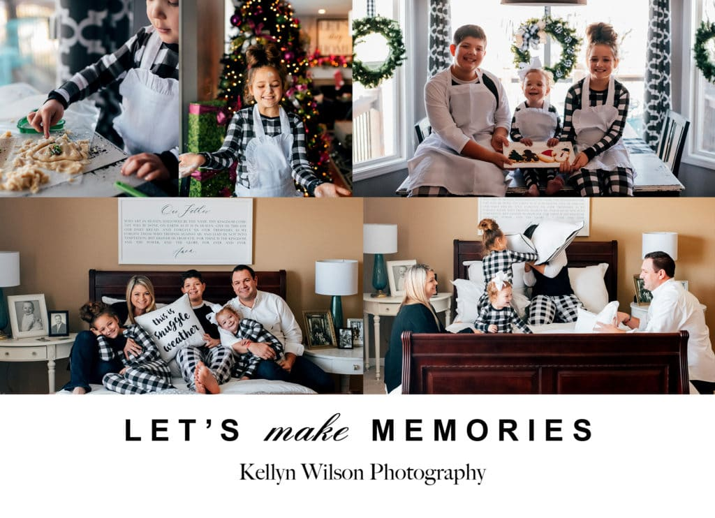 Lifestyle Family Sessions