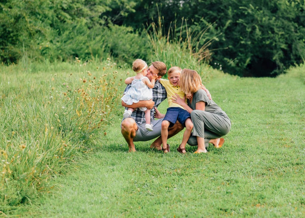 Family | Kellyn Wilson Photography