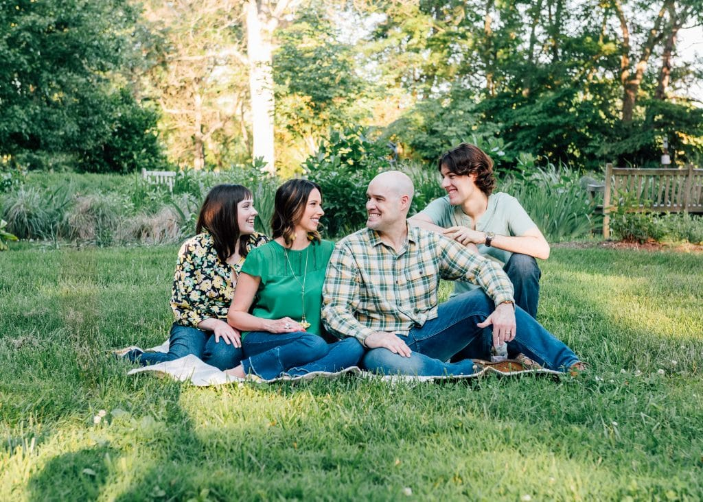 Kellyn Wilson Photography LLC | Family Session
