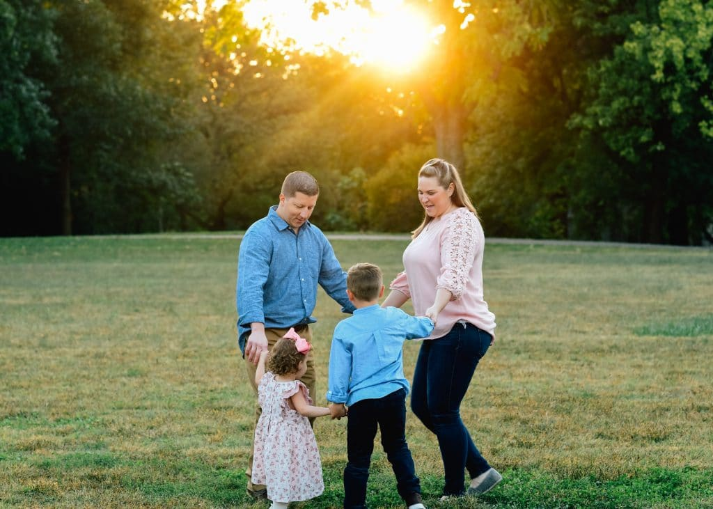 Family Session | Kellyn Wilson Photography