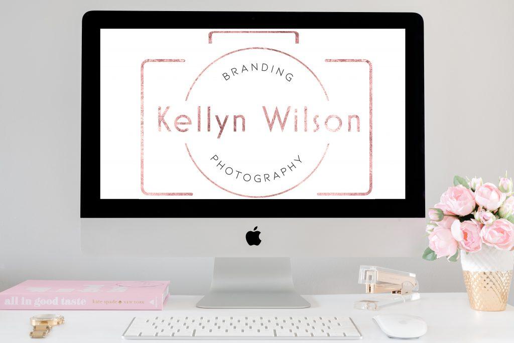 Kellyn Wilson Photography | Branding