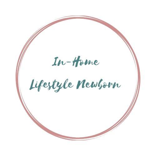 In-Home Lifestyle Newborn