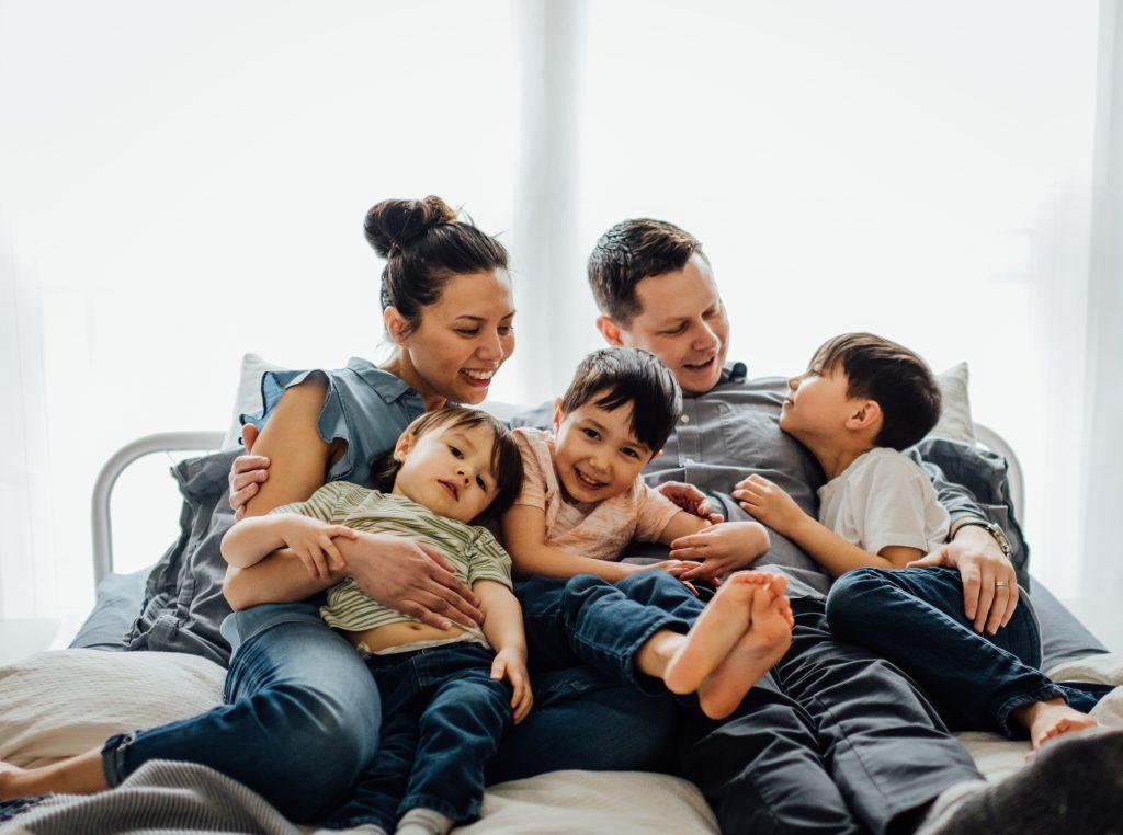 Lifestyle Family | Kellyn Wilson Photography LLC